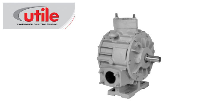 vacuum primed pump